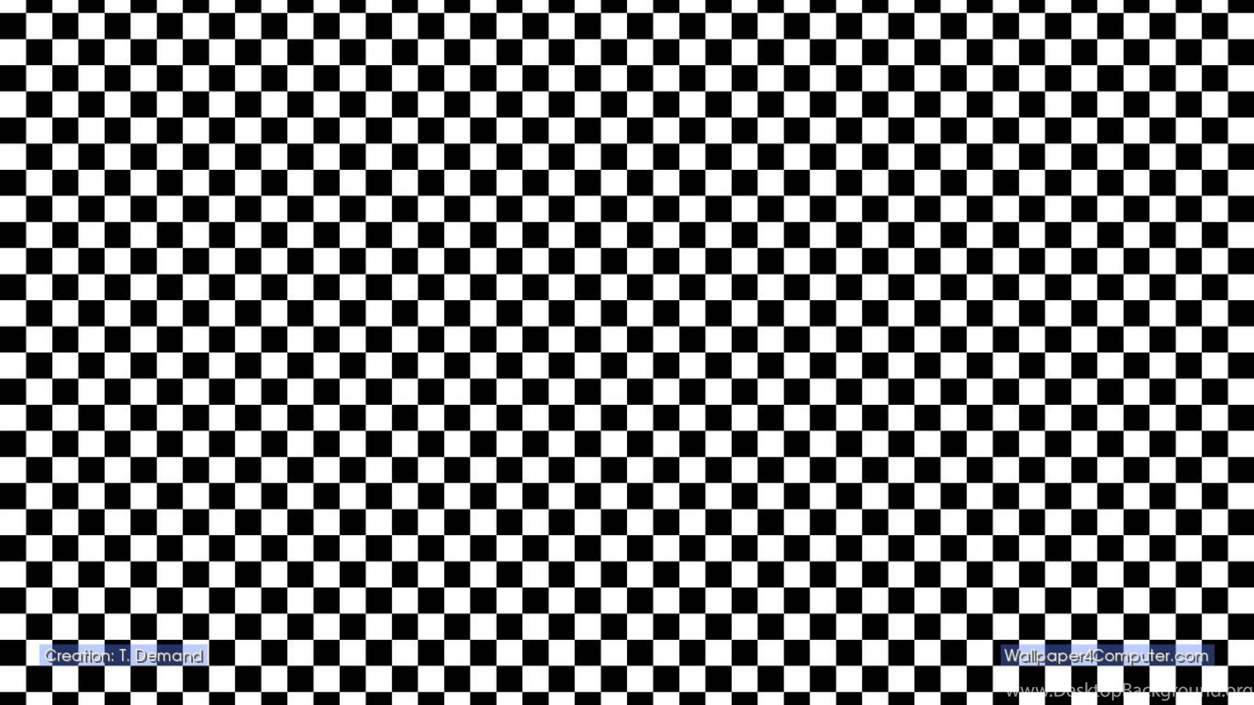 black and white checkered wallpapers desktop background