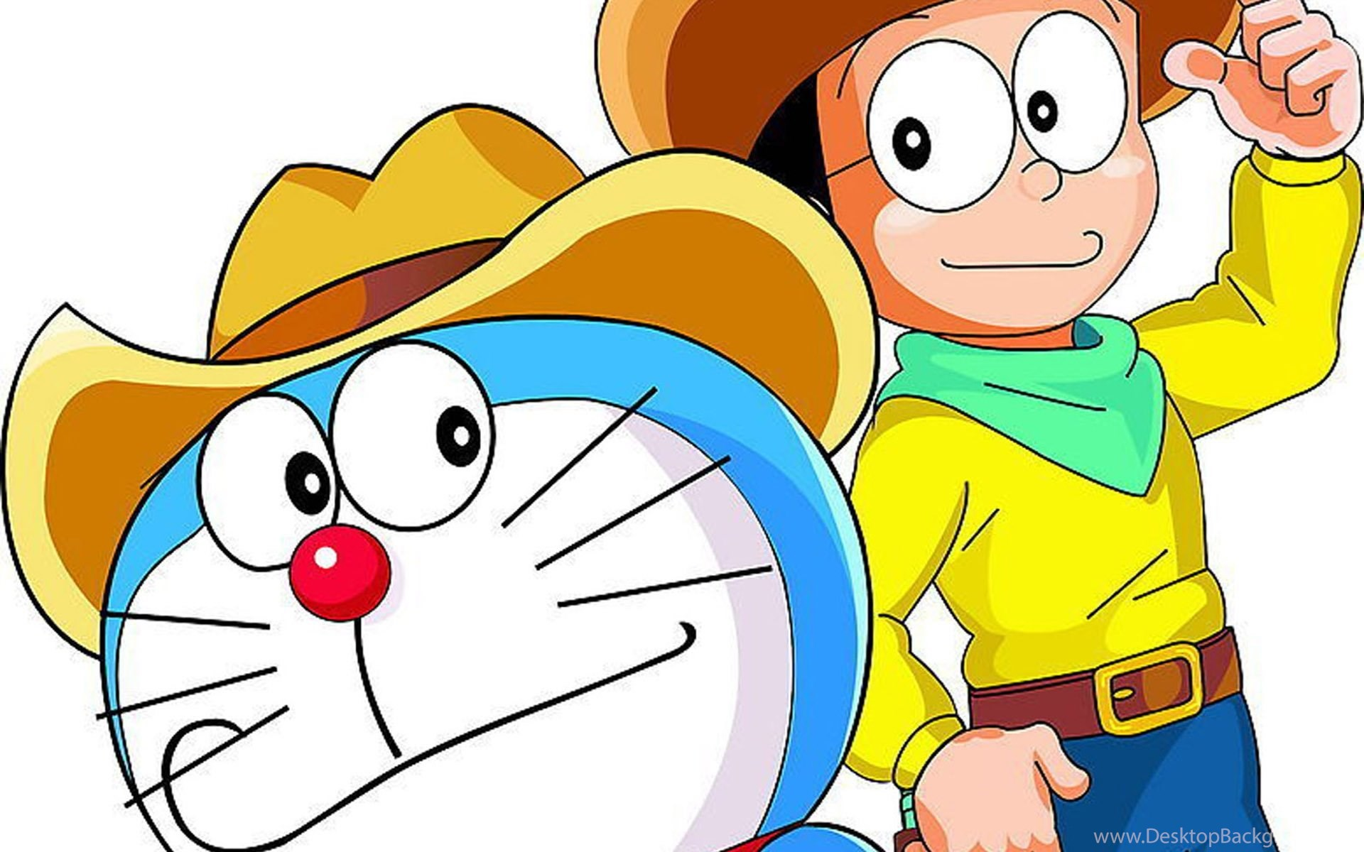 Doraemon Anime Cartoon Wallpapers Hd Desktop Background