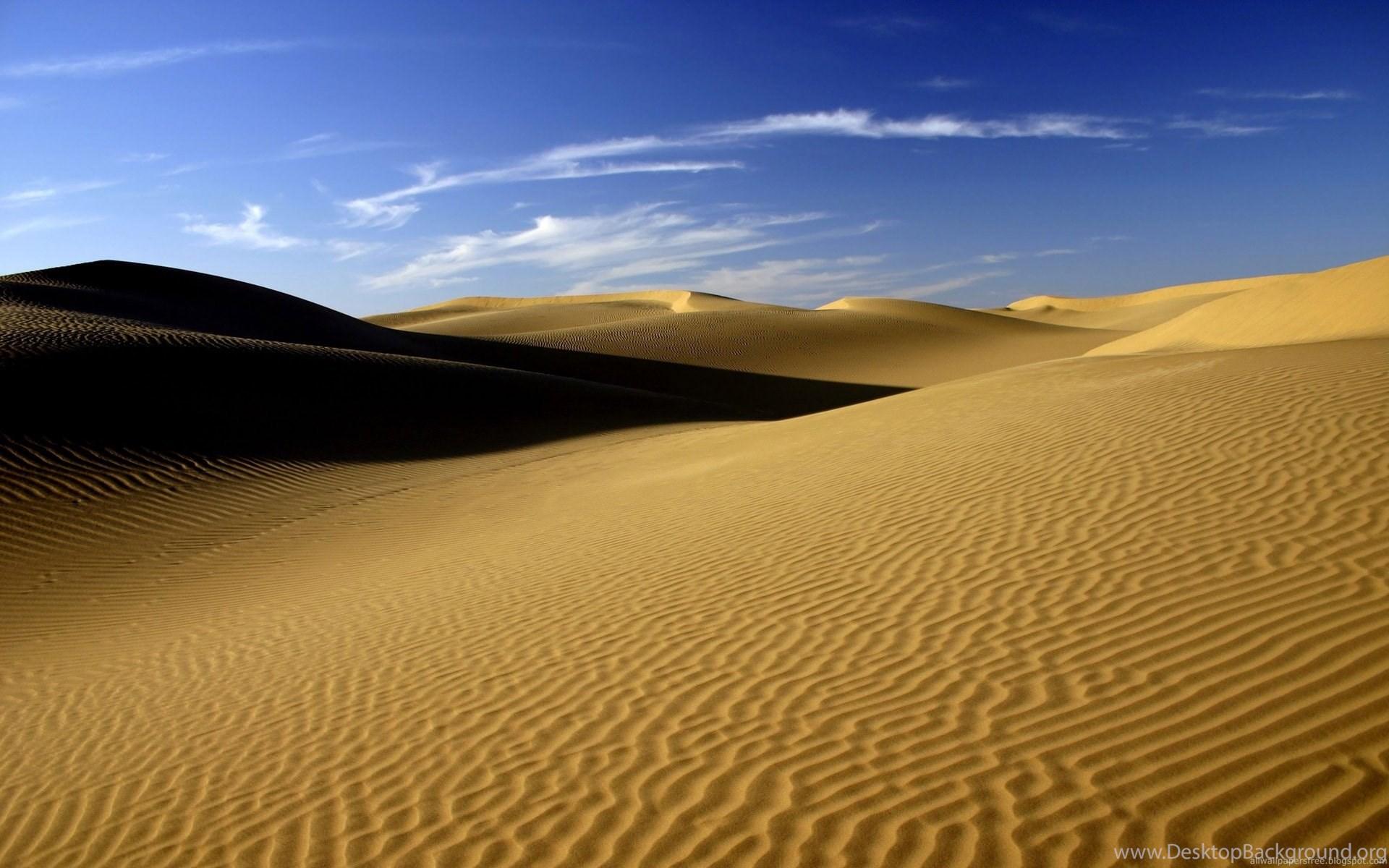 hd wonderful desert wallpapers for desktop full size