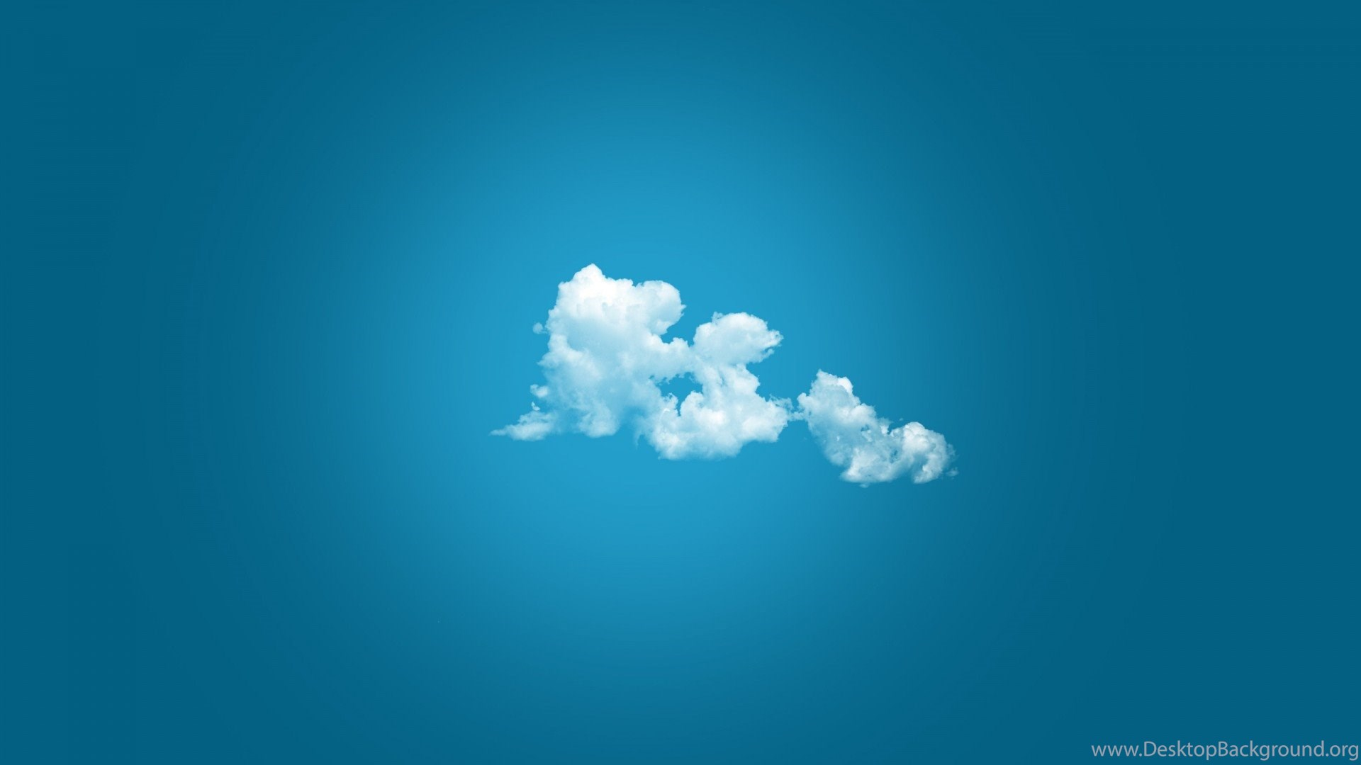 Wallpapers Simple Hd Nature Cloud Sky 1920x1080 Desktop Background