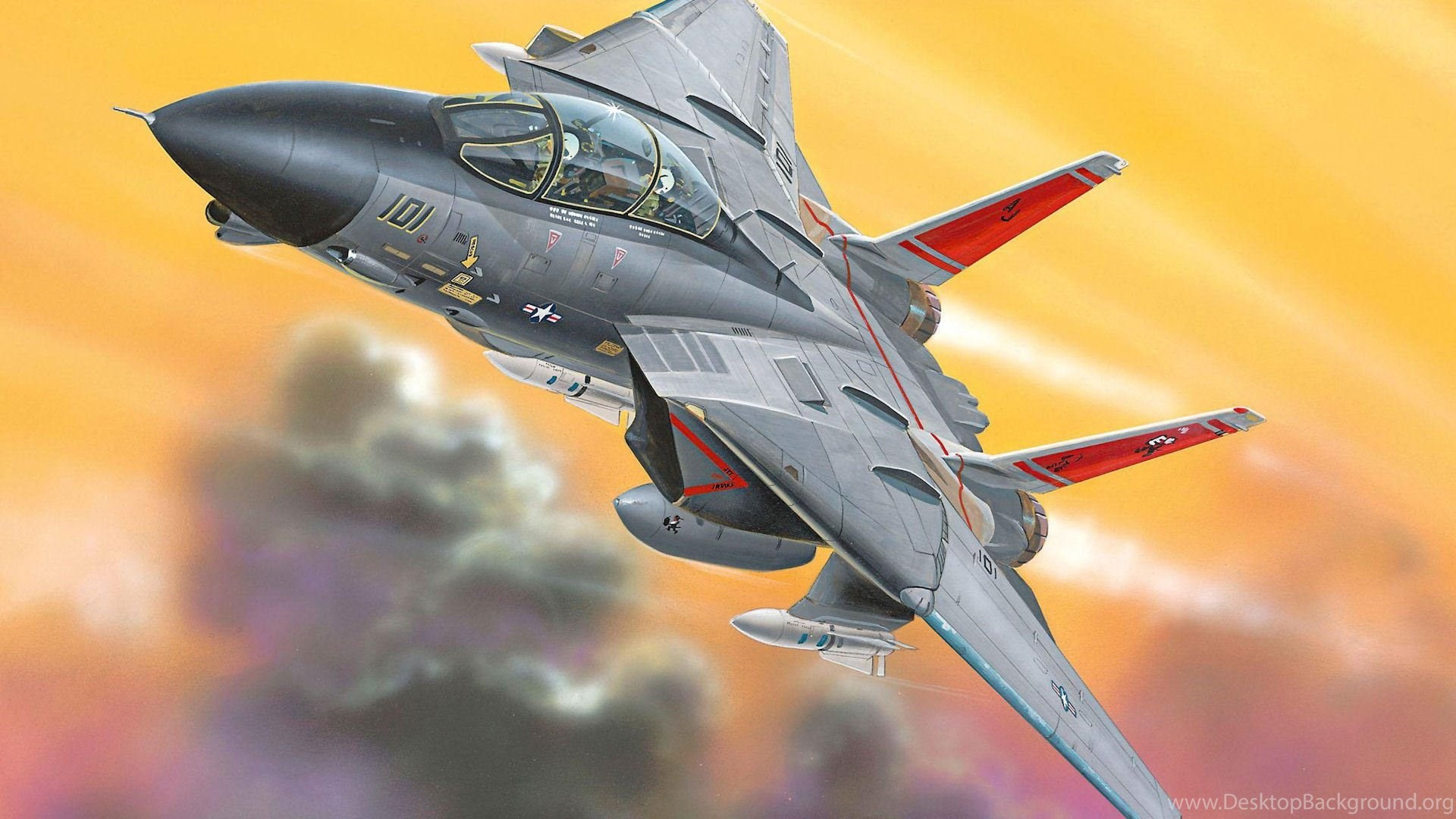 Grumman F 14 Tomcat Wallpapers Hd Download Desktop Background