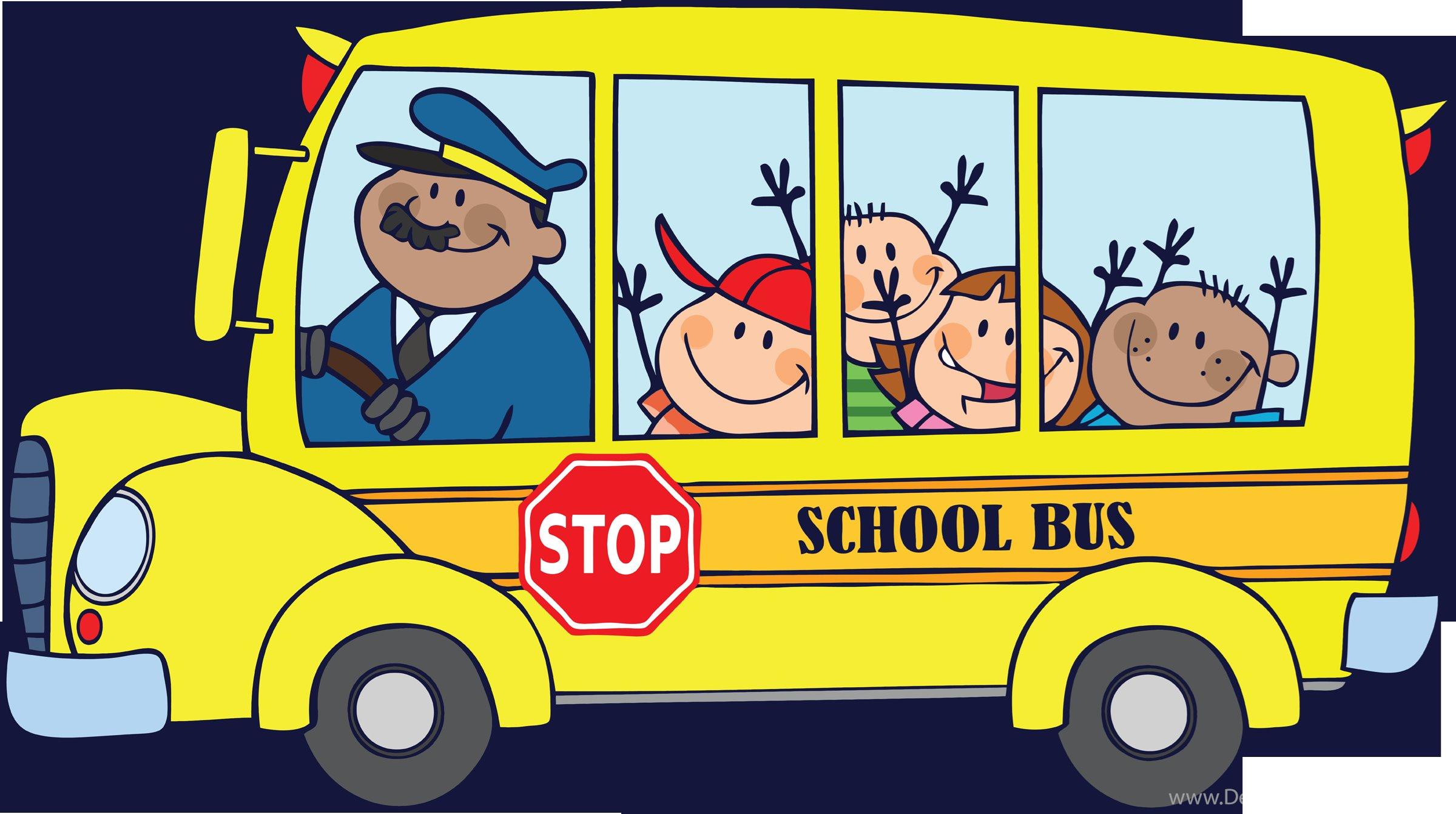 school bus wallpapers hd - photo #33
