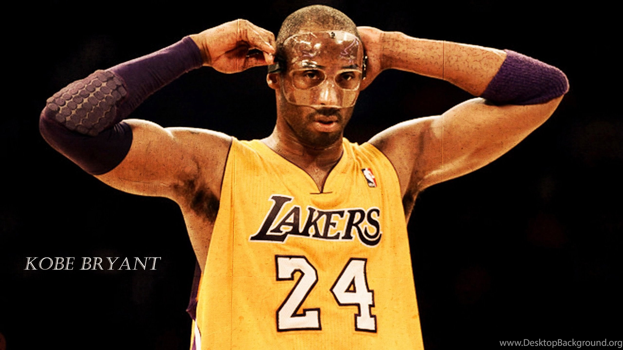 Kobe Bryant Wallpapers 29 HD Downloads Desktop Background
