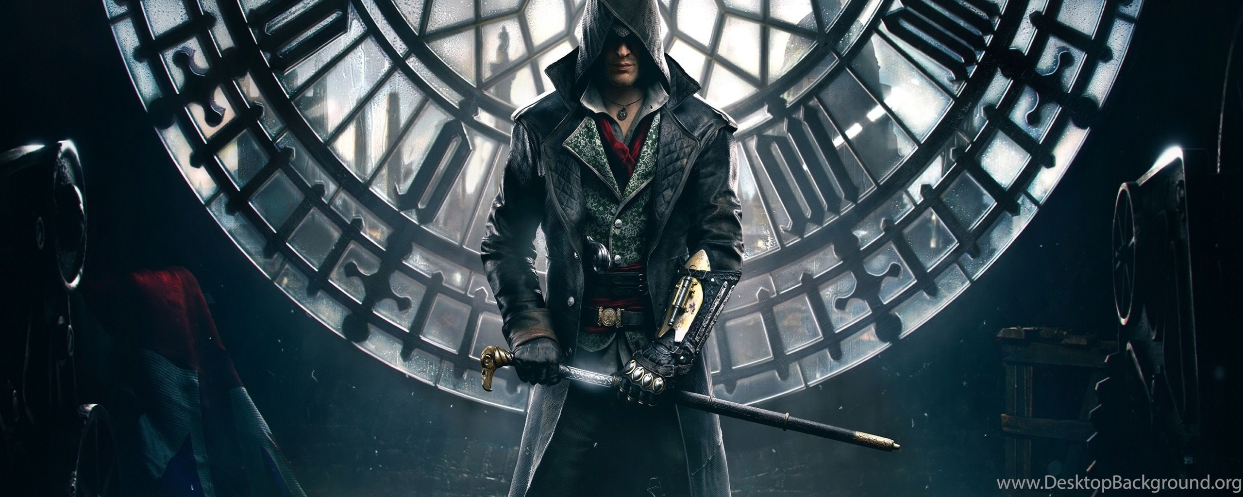Assassins Creed Syndicate Wallpapers Cool Wallpapers Hd 1080p