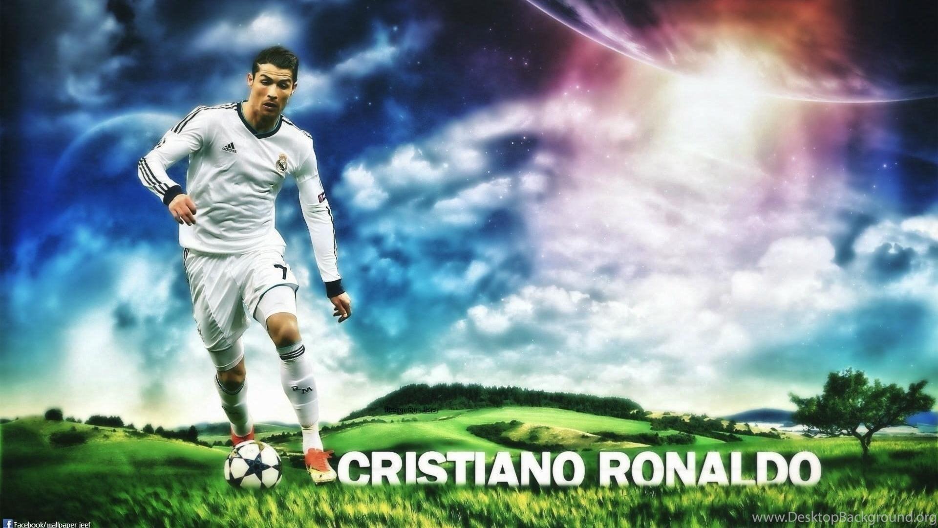 Cristiano ronaldo wallpapers desktop background popular voltagebd Images