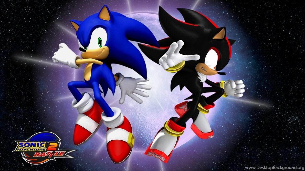 Sonic Live Wallpapers Desktop Background