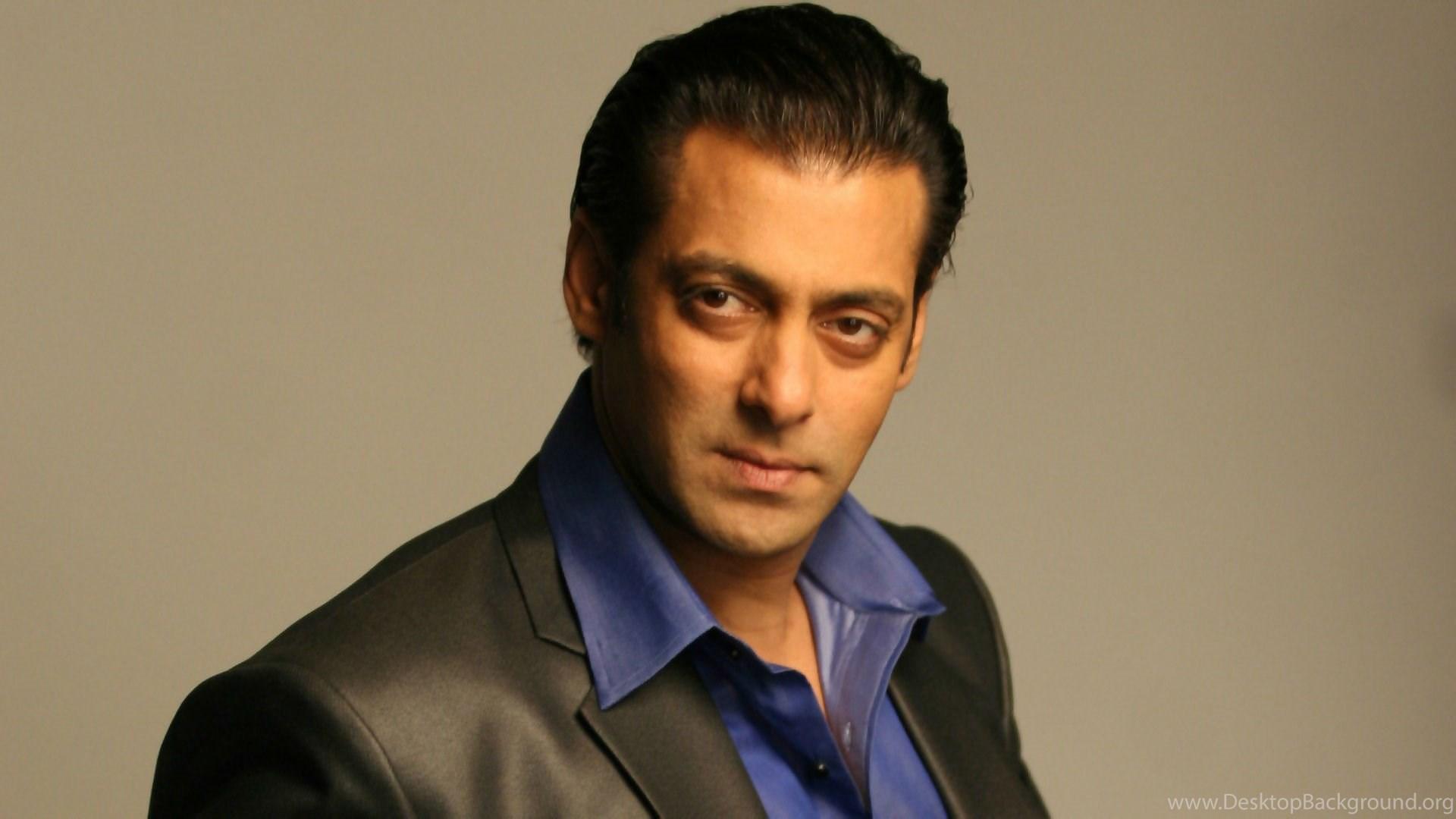 Salman Khan In Suit HD Wallpapers Desktop Background