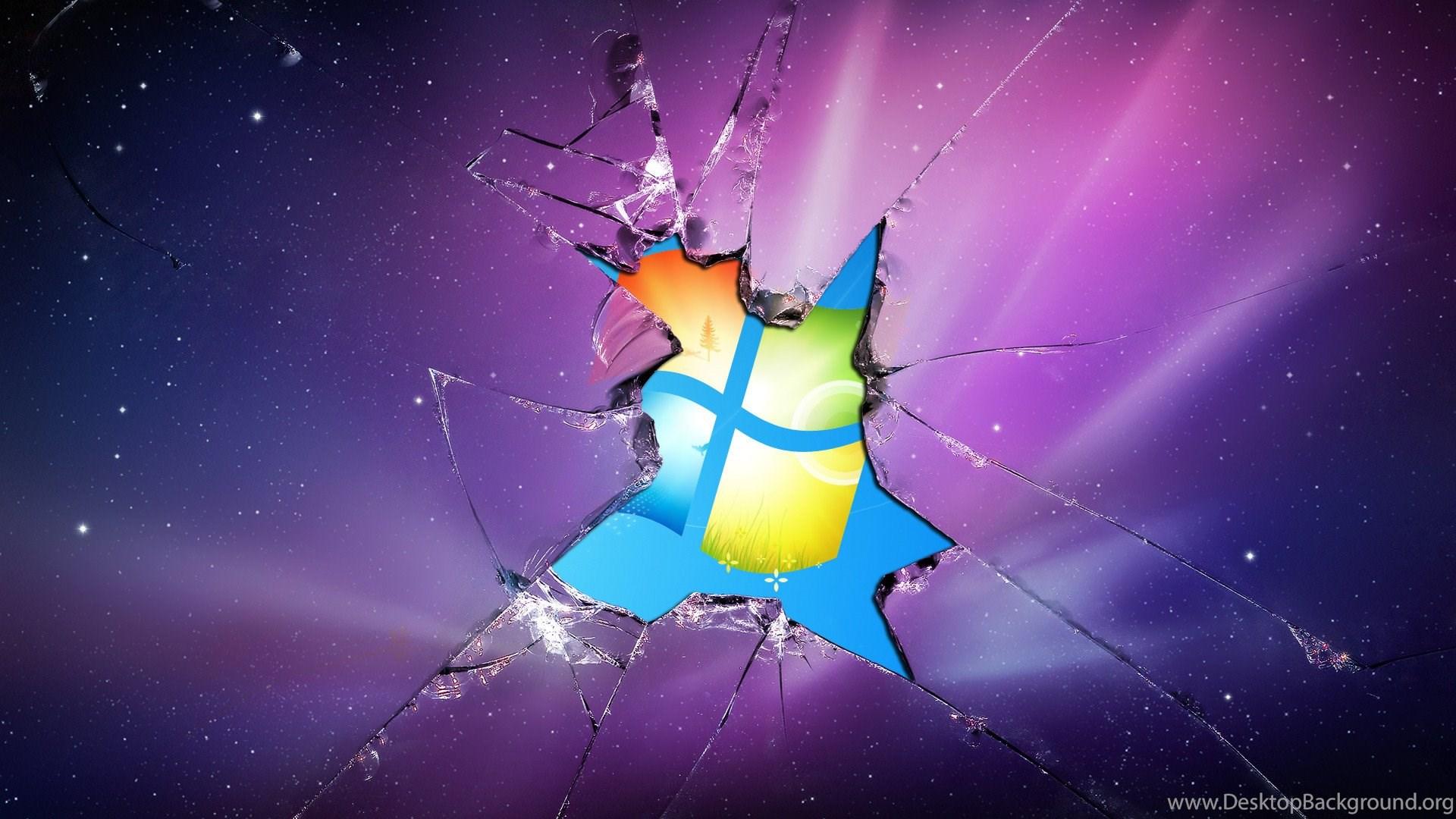 Realistic cracked screen wallpapers wide for desktop uncalke popular voltagebd Image collections