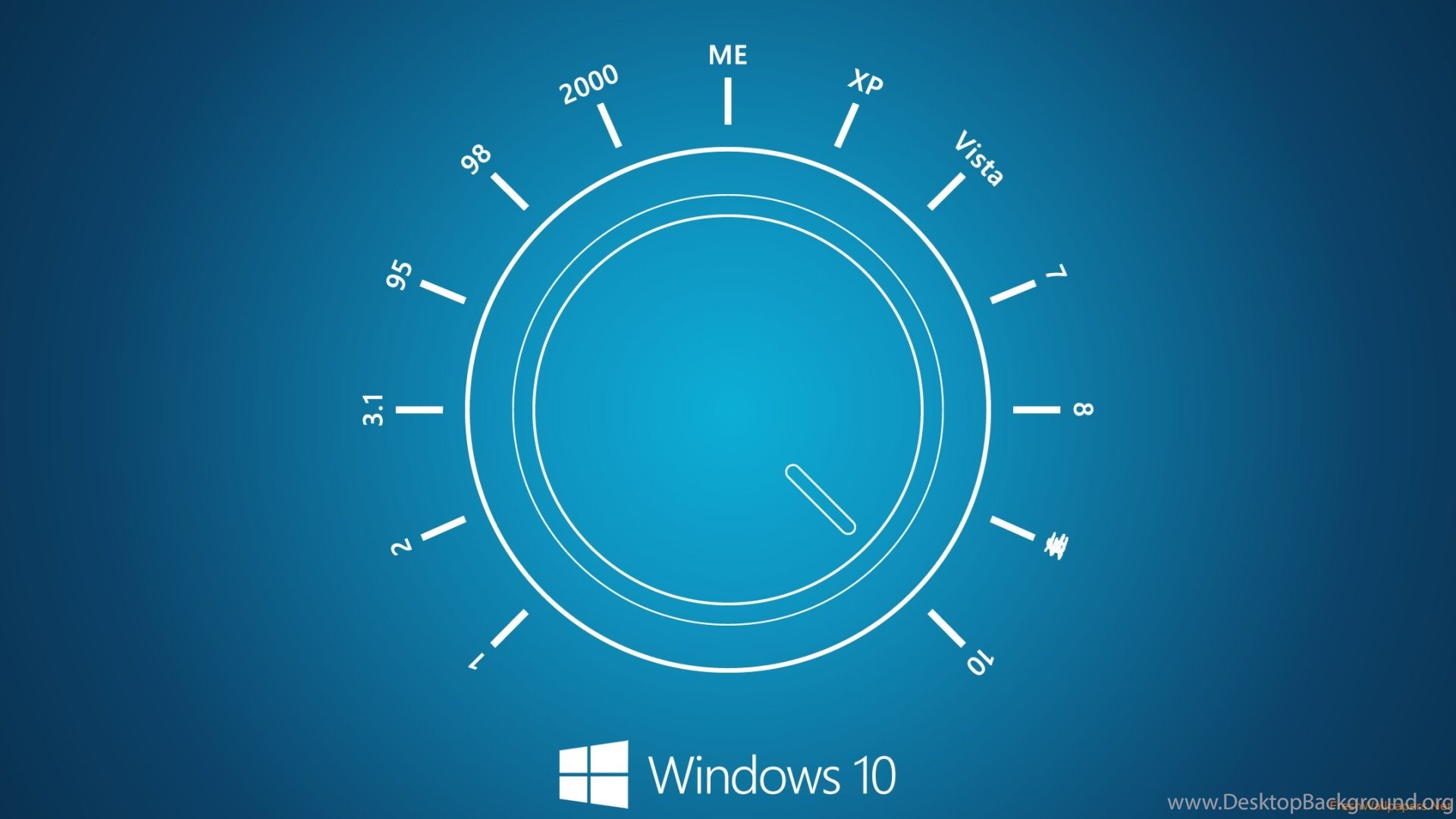 Windows 10 Official Timeline Wallpapers Desktop Background