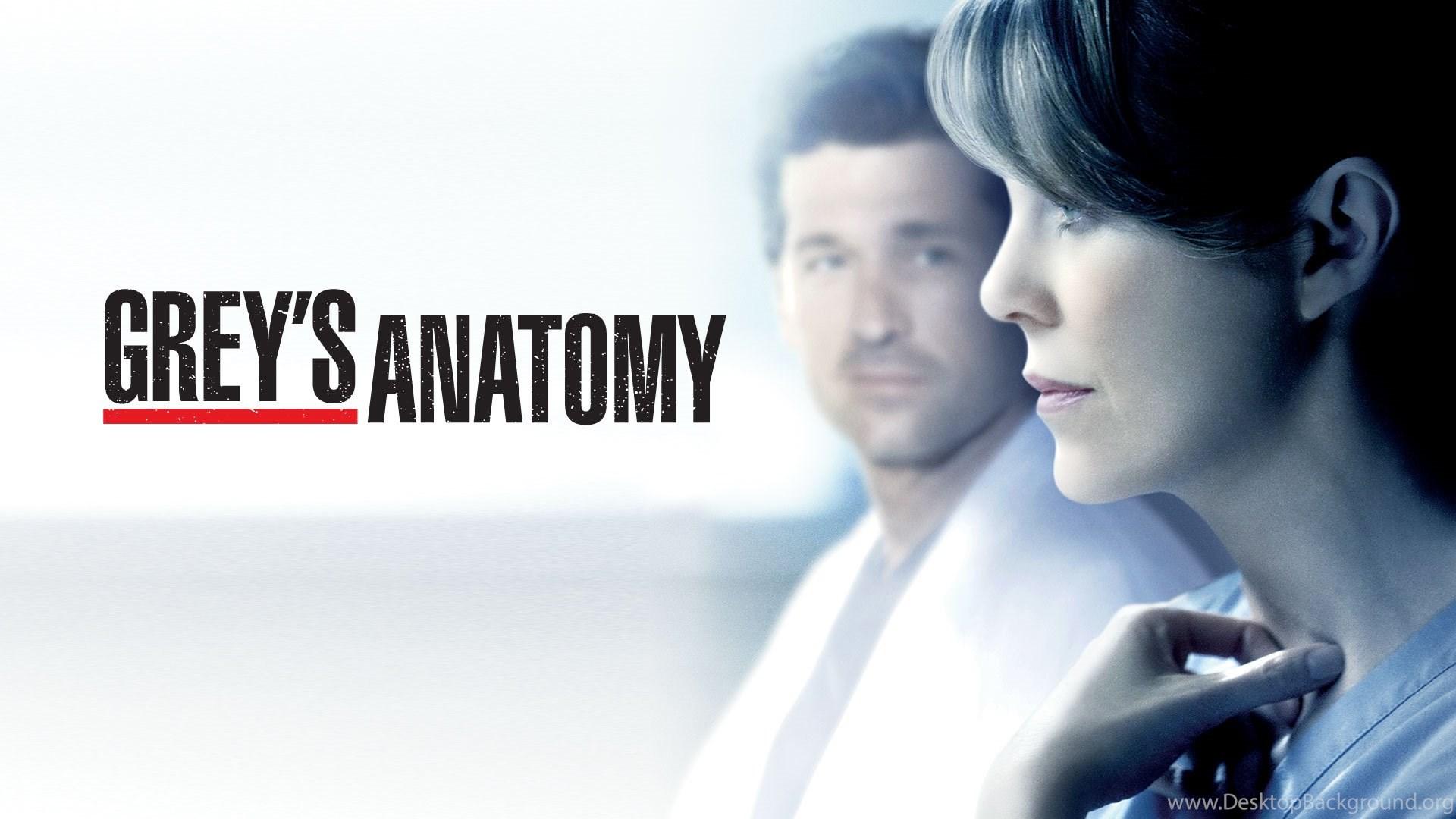 Greys Anatomy Top TV Series Wallpapers HD. Free Desktop Backgrounds ...