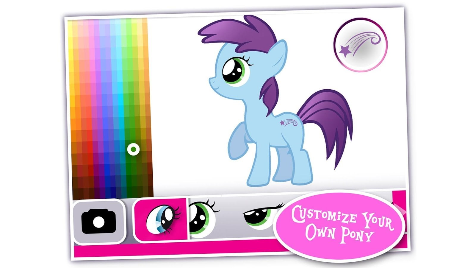 My Little Pony Android Apps On Google Play Desktop Background