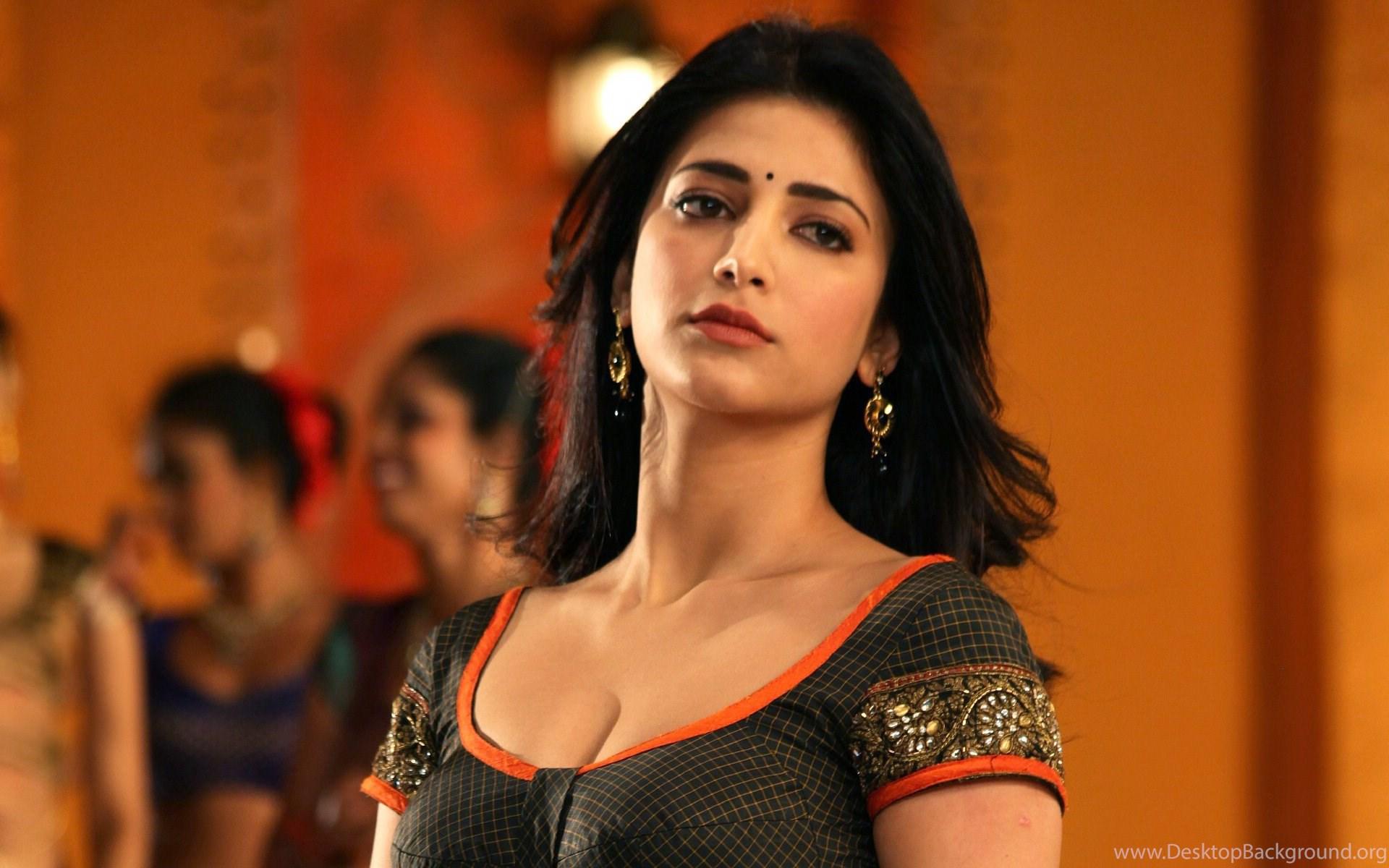 download shruti haasan hot indian actress hd wallpapers desktop