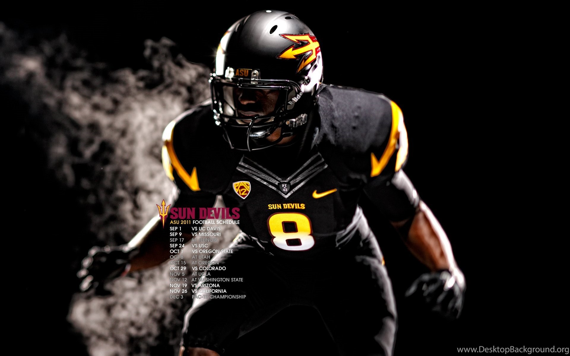 arizona state sun devils college football 1sundevils wallpapers