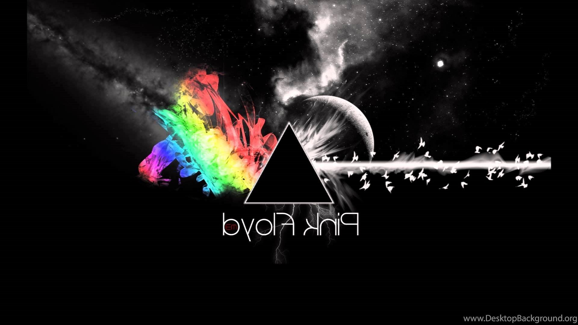 Pink Floyd The Dark Side Of The Moon Lyrics Hd Youtube Desktop