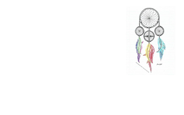 Dreamcatcher Backgrounds With Quote Album On Quotesvil Com Desktop Background