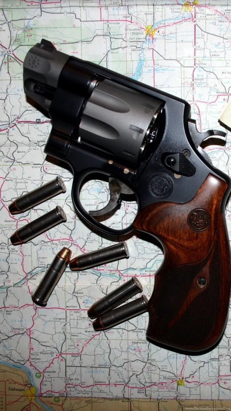 IPhone 6 Gun Wallpapers HD Desktop Backgrounds 750x1334 Desktop