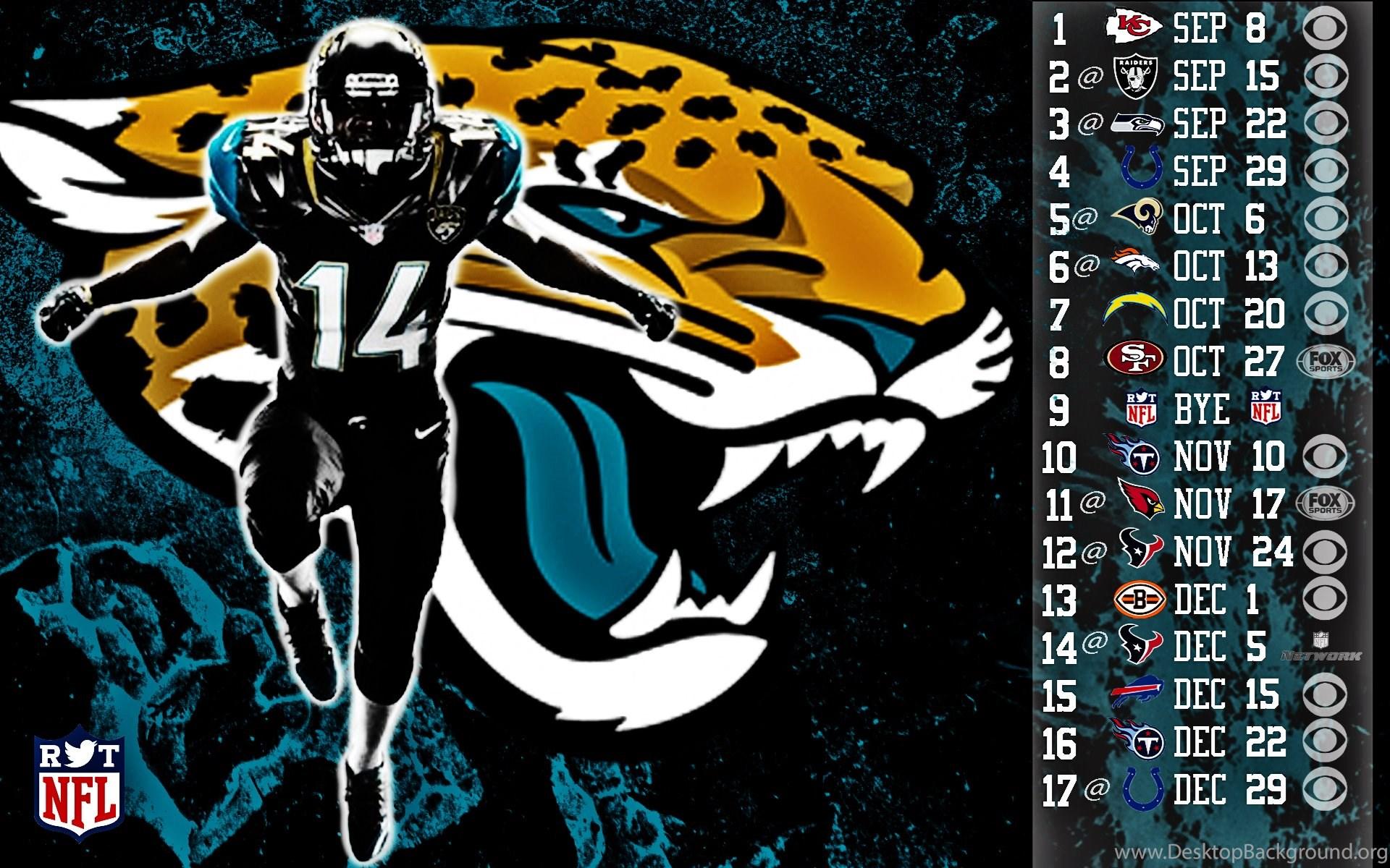 2014 Jacksonville Jaguars Wallpaper Jacksonville Jaguars