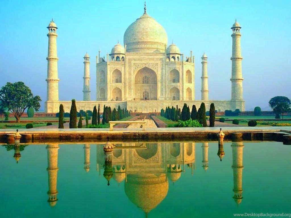 hd wallpaper gallery: taj mahal india wallpapers desktop background