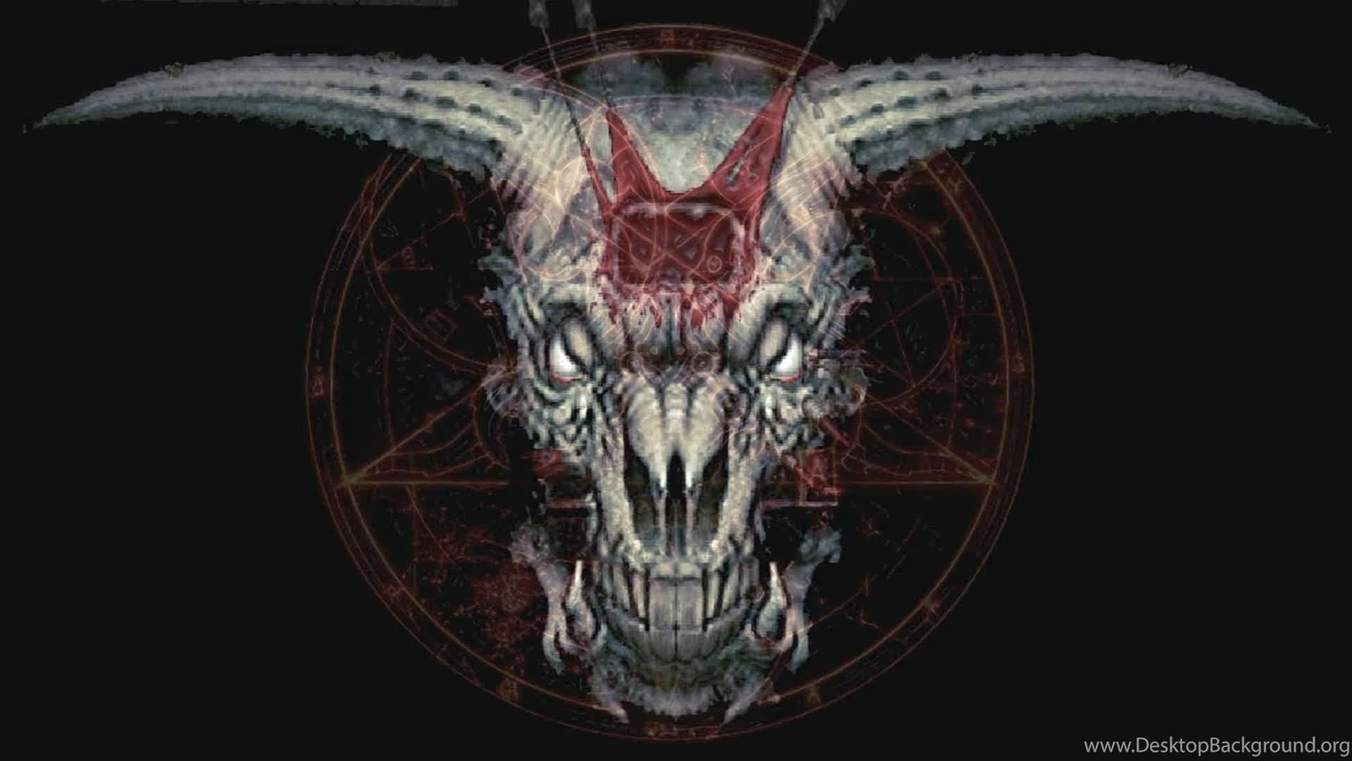 DooM II Opening To Hell (map 30) Metal Remix YouTube Desktop