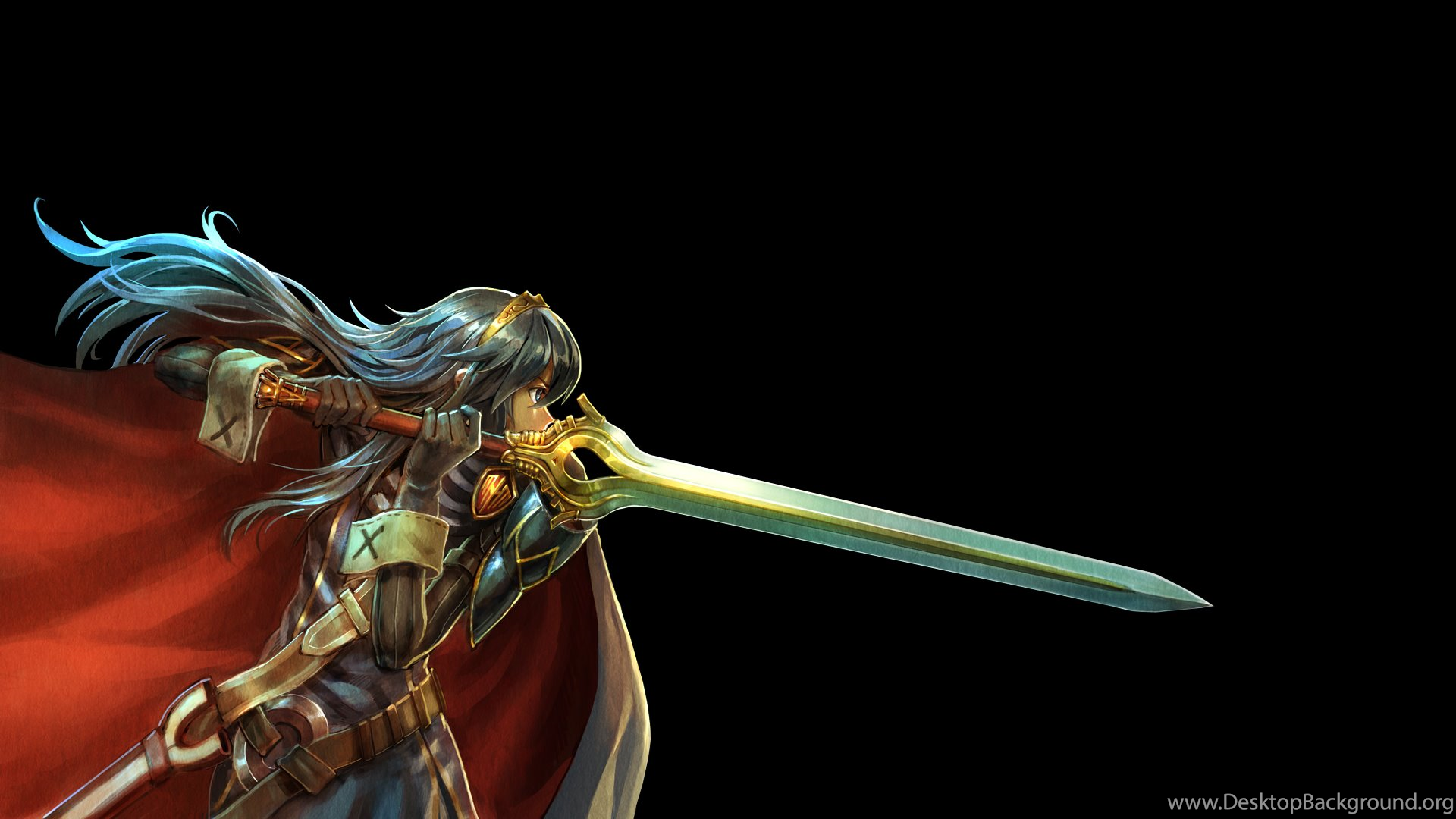 Lucina Fire Emblem Wallpapers Walldevil Best Free Hd Desktop