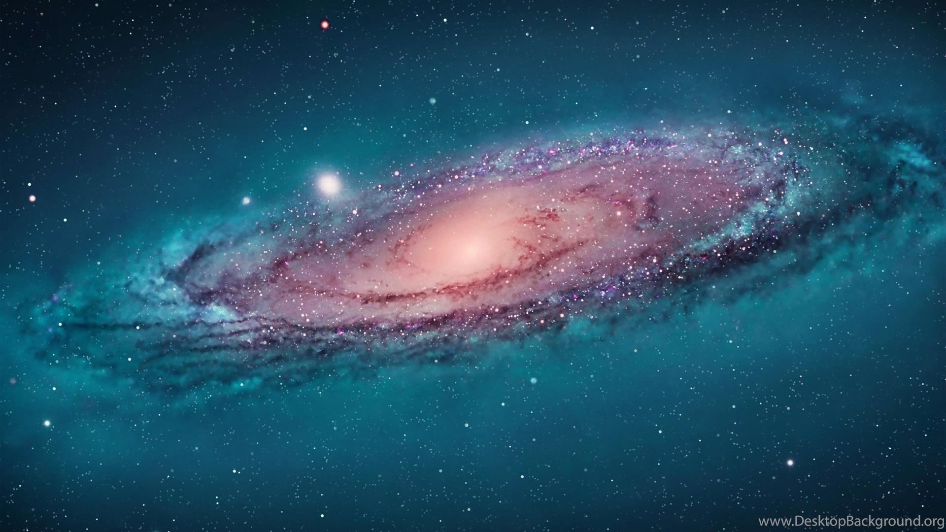Live Space Wallpaper For Computer: Galaxy And Space Windows 10 Wallpapers Desktop