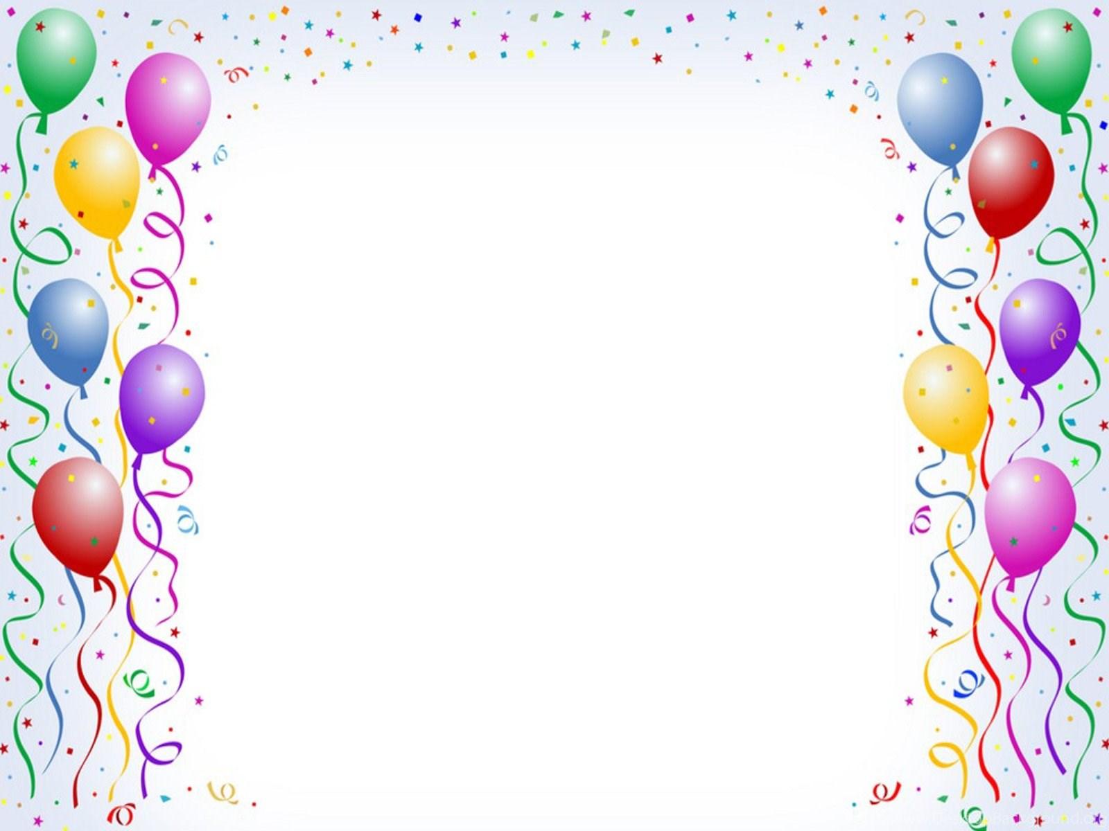 Free Birthday Backgrounds Wallpapers Desktop Background