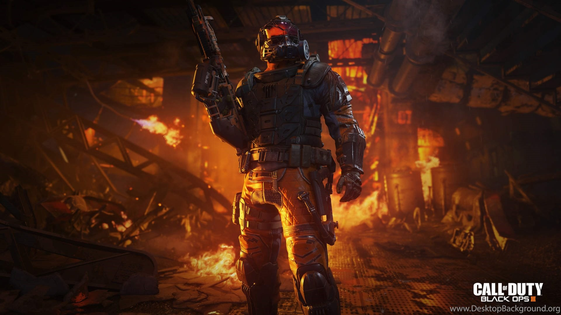Call Of Duty Black Ops 3 Screenshot Cool Wallpapers Hd For Desktop Background