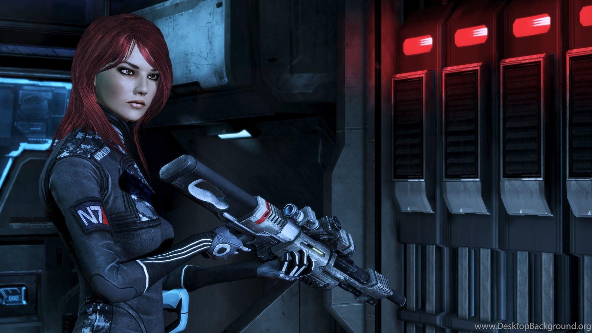 Femshep In Mass Effect 3 Thread Ec Spoilers Allowed Page 612