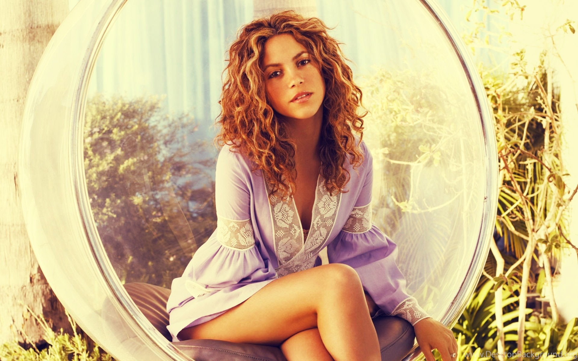 shakira isabel mebarak ripoll hot wallpapers desktop background