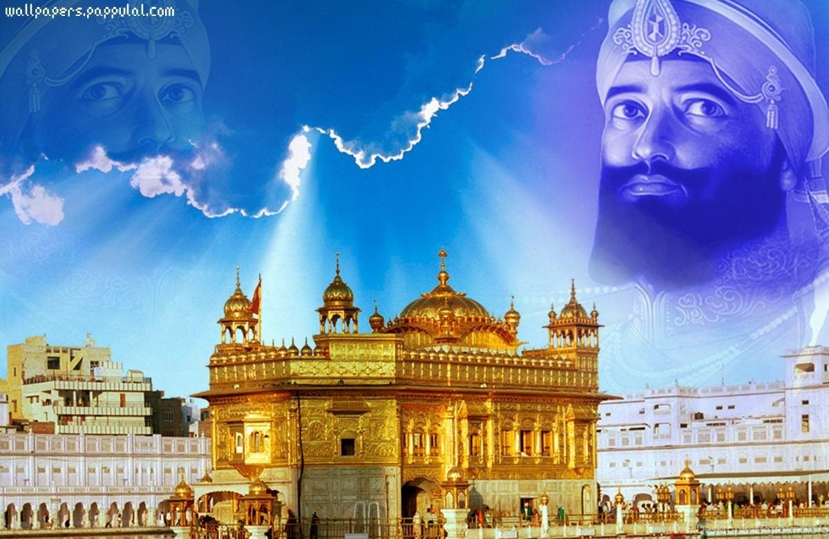 Sikh Wallpapers Sikhism Pictures Hd Wallpaper Backgrounds