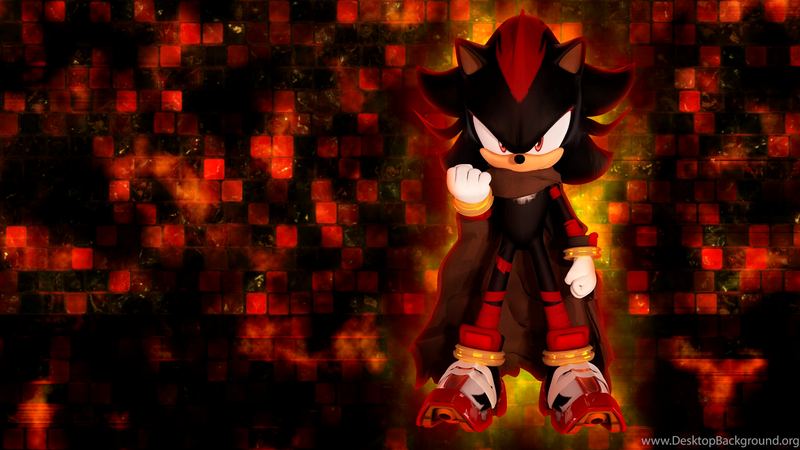 Sonic Shadow And Silver The Hedgehog Wallpapers Mobile Anime