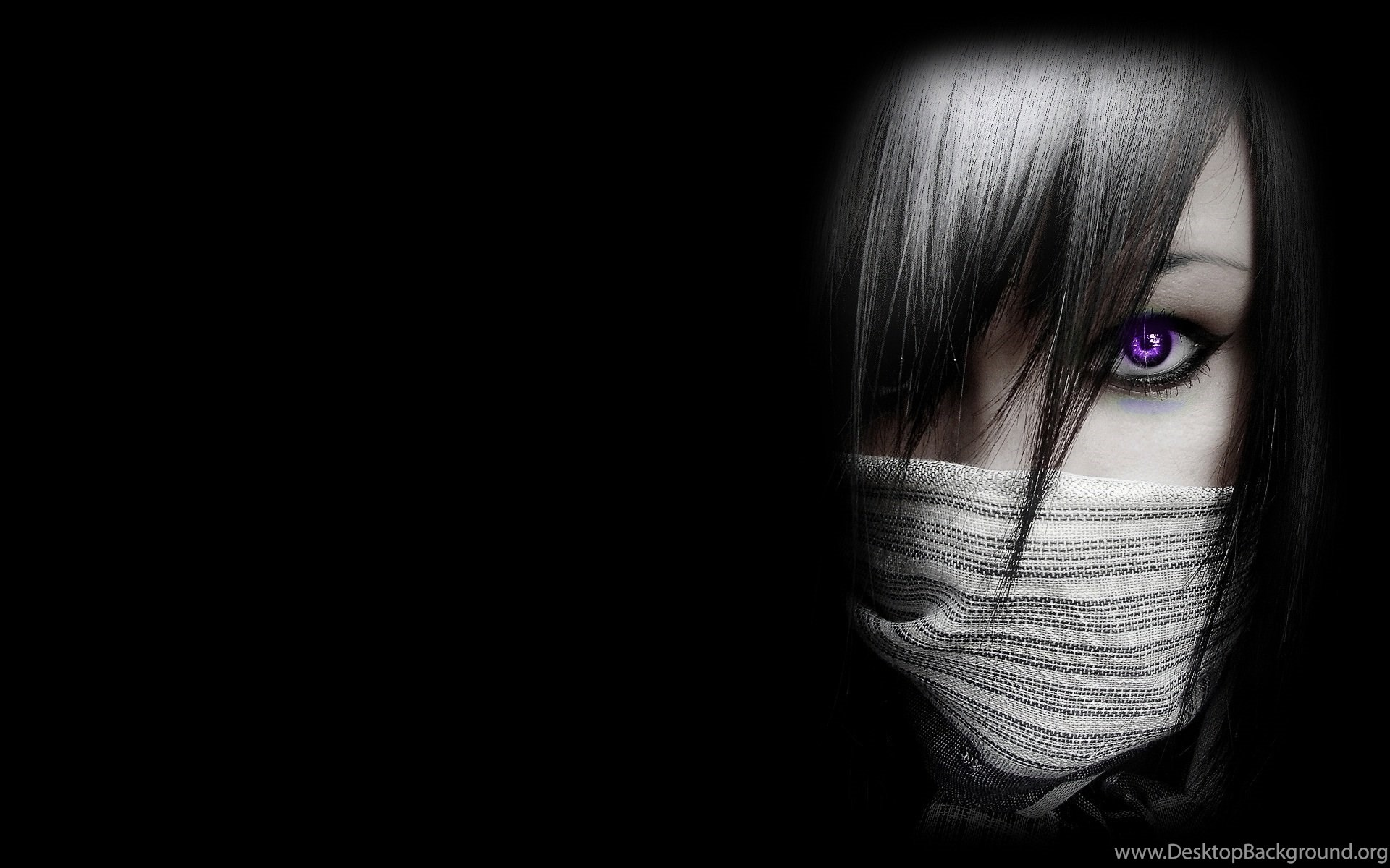 Dark Anime Scenery Wallpapers Phone Uncalke Com Desktop Background