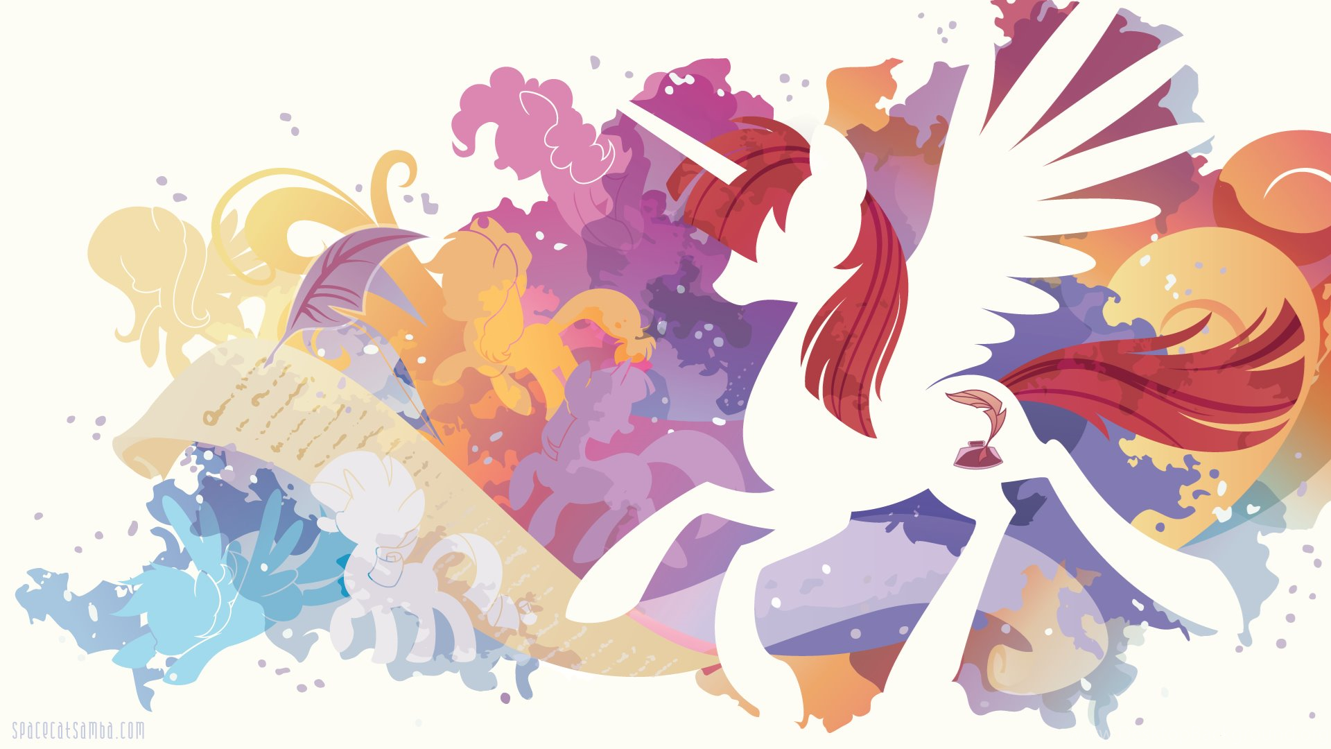 my little pony wallpapers wallpapers