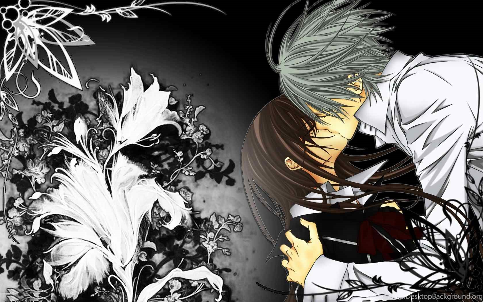 vampire knight hd wallpapers vampire knight images hd  desktop