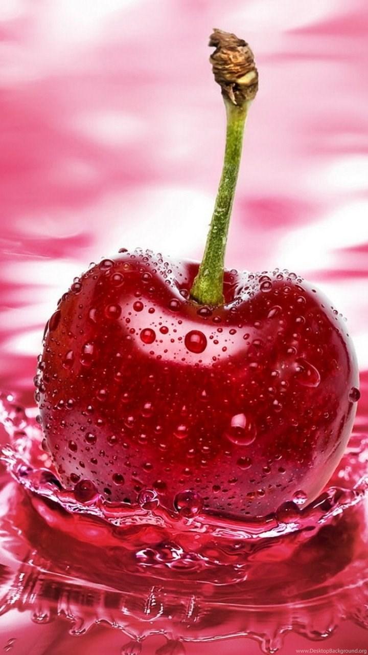 Samsung Galaxy S3 Cherry Wallpapers Hd Desktop Backgrounds Desktop Background