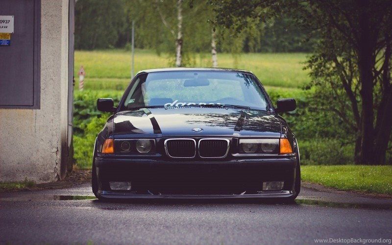 Bmw E36 Free Desktop Backgrounds And Wallpapers Desktop Background