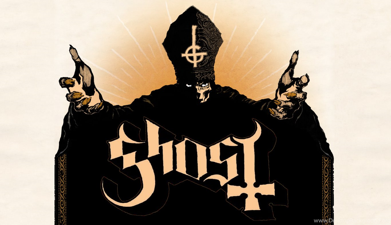 Ghost BC 1366 X 786 Wallpapers Desktop Background