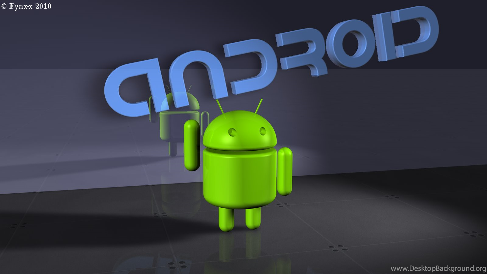 Живые Обои Андроид 4
