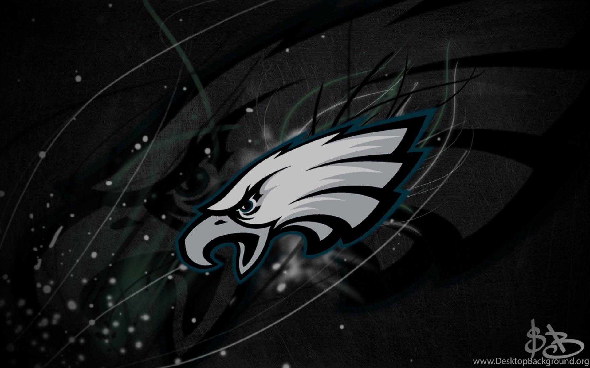 Eagles Football Wallpaper Desktop Profil Pemain Sepak Bola