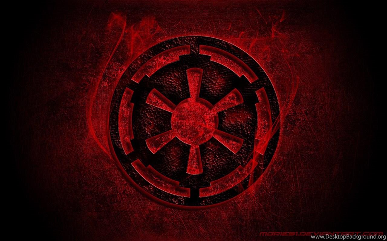 Star Wars Empire Logo Wallpapers Star Wars Galactic Empire Logo