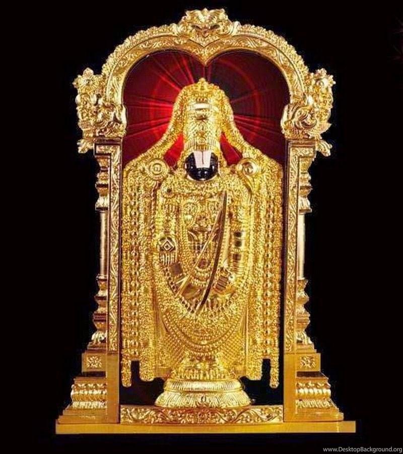 Lord Venkateswara Swamy Photos Wallpapers Desktop Background