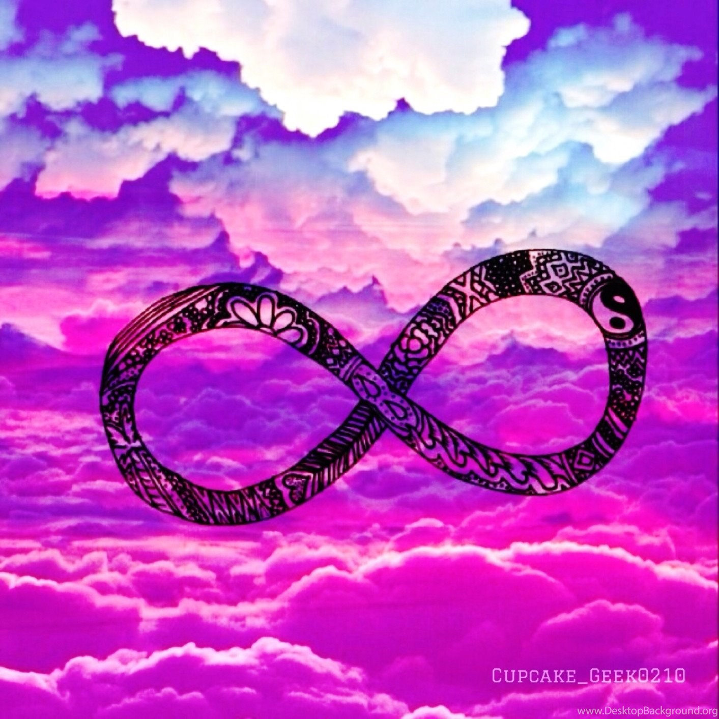 Cute Infinity Wallpapers Tumblr Iphone Best