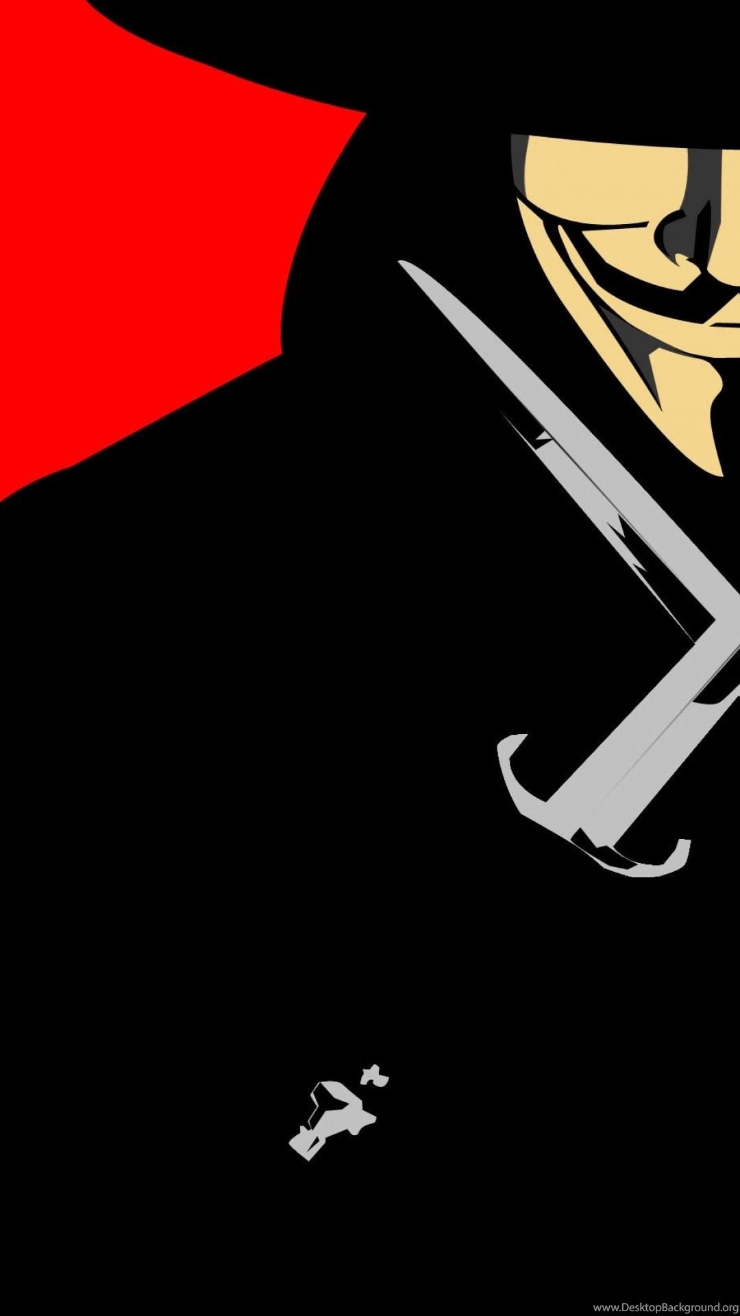 IPhone 6 Plus Movie V For Vendetta Wallpapers ID 78728 Desktop