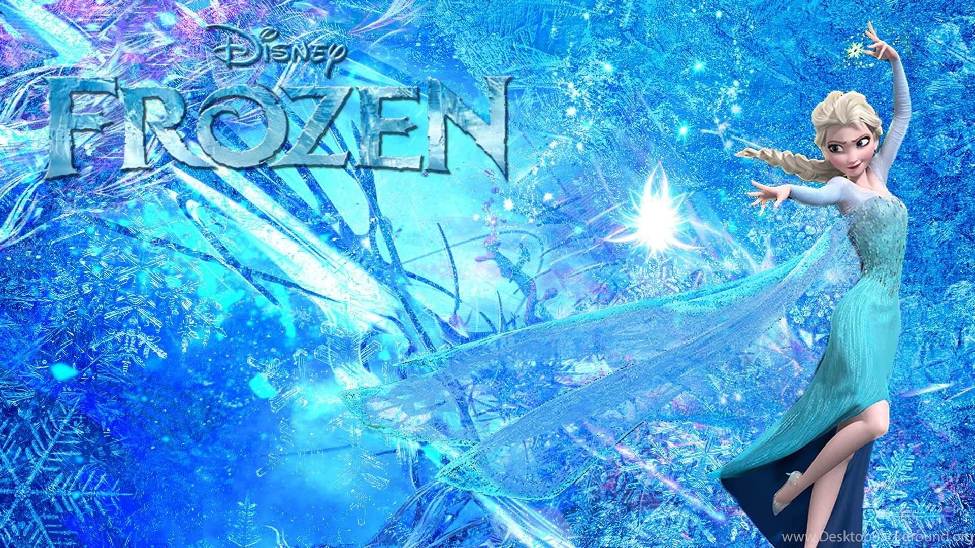 elsa frozen wallpapers hd desktop background