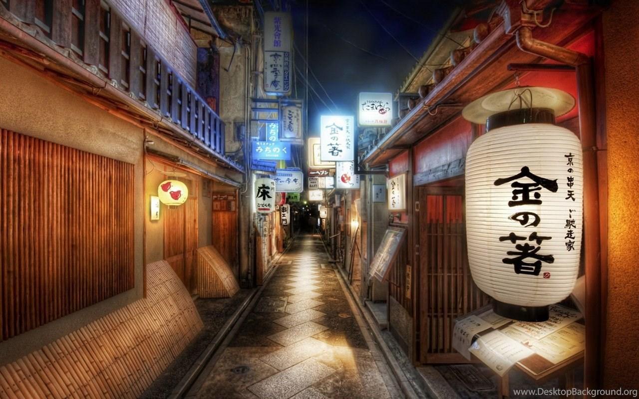 Romantic Aesthetic Urban Landscape Photography Wallpapers Hd Desktop Background