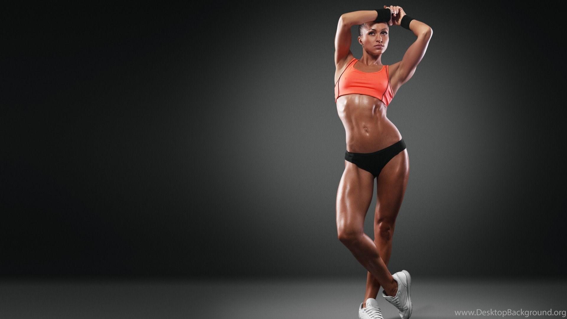 fitness girl 1920x1080 1080p wallpapers hd wallpapers desktop
