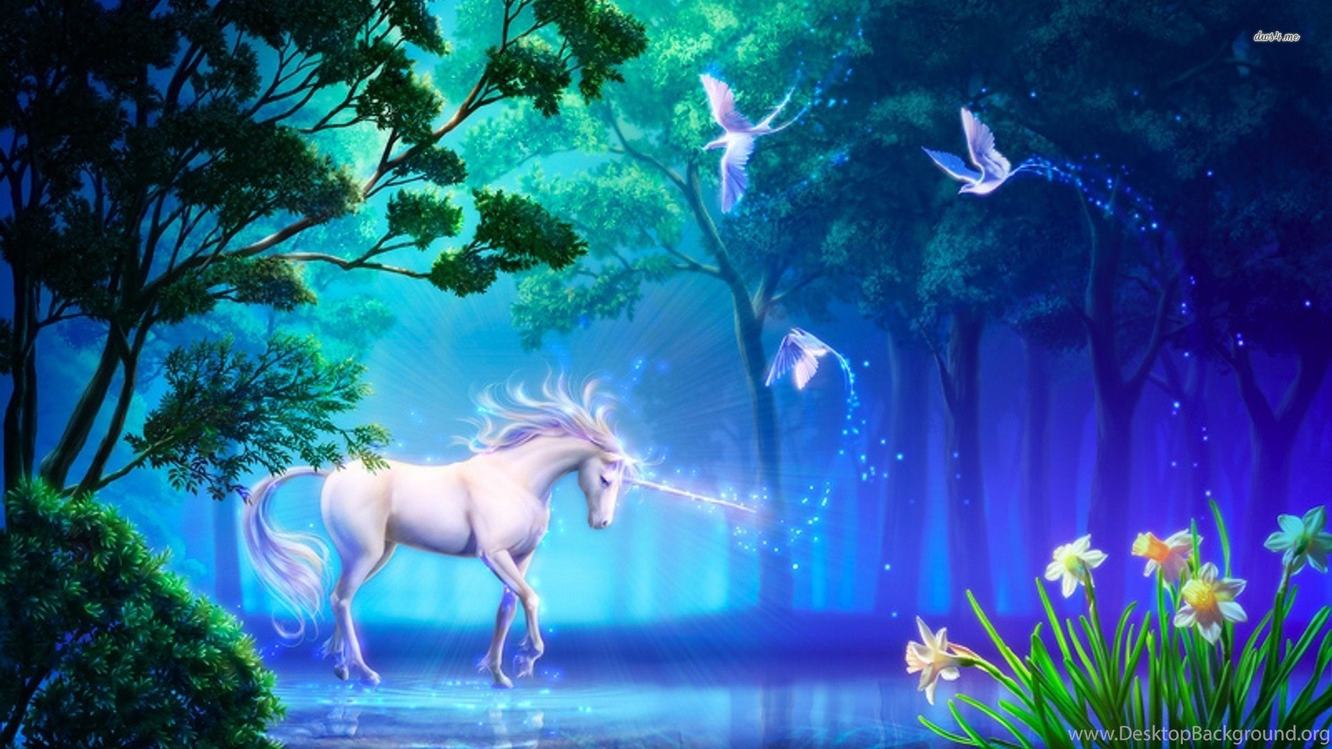 Free unicorn wallpapers downloads wallpapers zone desktop background popular voltagebd Images