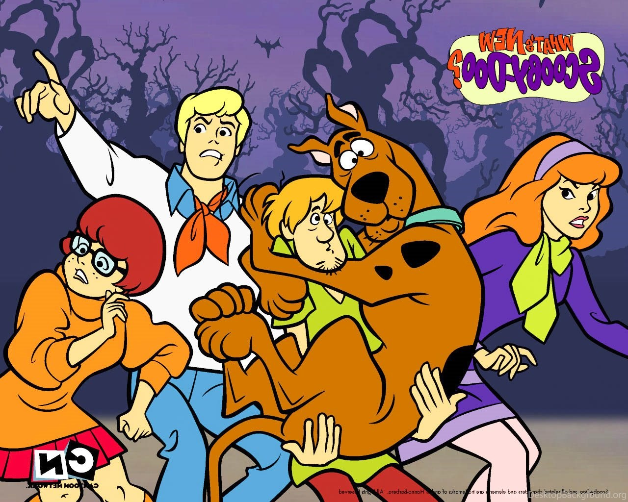 Hd amazing scooby doo wallpapers full size hirewallpapers 11865 widescreen voltagebd Images