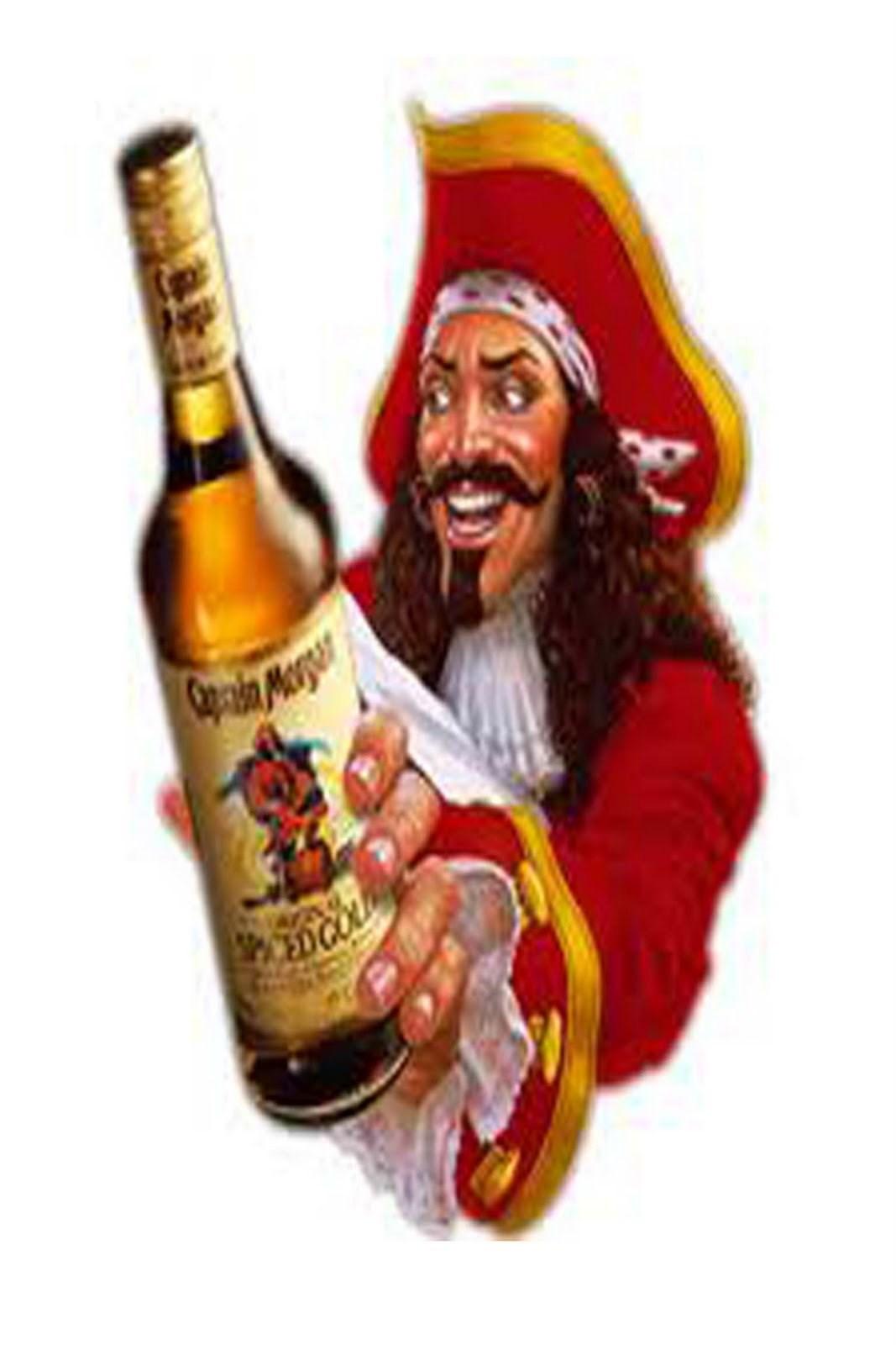 Barman In Red Wallpapers Captain Morgan Desktop Background