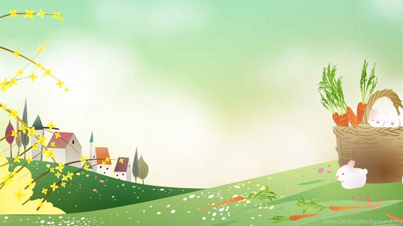 Fairy Tale Cartoon Wallpapers Desktop Background